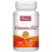 Vitamina B12 60 Comprimidos - Tiaraju