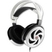 Casti Thermaltake Tt eSports Shock Spin HD USB White