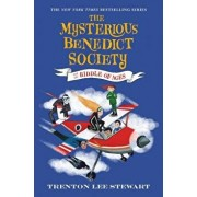The Mysterious Benedict Society and the Riddle of Ages, Hardcover/Trenton Lee Stewart