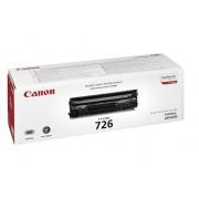 Canon Cartucho de tóner Original CANON 726 para i-SENSYS LBP6200d, LBP6230dw