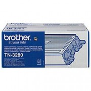 Brother Tóner Brother Original TN-3280 Negro