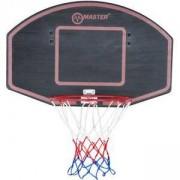 Баскетболно табло 71 x 45 см. MASTER, MASSPSB-07-black