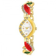 TRUE CHOICE NEW BRAND ANALOG 218 WATCH FOR WOMEN GIRL WITH 6 MONTH WARRANTY