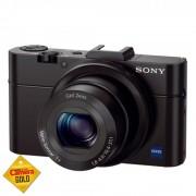 Sony DSC-RX100 II Aparat Foto Compact 20MP Negru