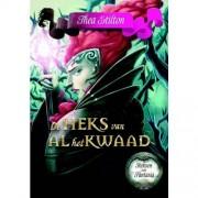 Heksen van Fantasia: De Heks van Al het Kwaad - Thea Stilton