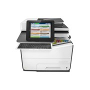 Multifunctional Inkjet HP PageWide Enterprise Color Flow 586Z