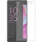 Sony XA ULTRA DUAL XA ULTRA (6 INCHES BIG PHONE) Tempered Glass (Screen Protector Guard) 0.3mm Thickness (2.5D)