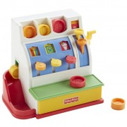 Fisher Price Cash Register 72044