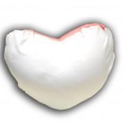 Perna inima cu spate roz personalizata