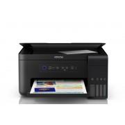 Multifuncional Epson L4150, 33/15PPM tinta continua, wifi