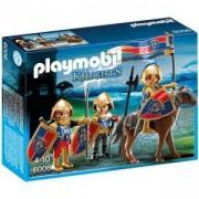 Комплект Плеймобил 6006 - Рицари Кралски лъвове, Playmobil, 2900091
