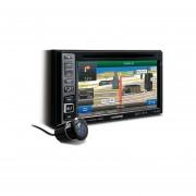 "Autoestéreo Con GPS Alpine INE-W960S Pantalla 6.1"" + Cámara De Reversa"