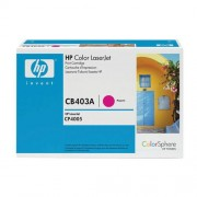 Tonercartridge - Hewlett-Packard - CB402A/403A