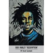 Bob Marley poszter - David Garibaldi - Pyramid Posters - PAS0209