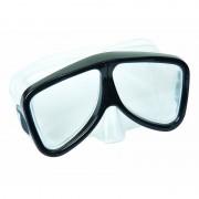 Búvárszemüveg, fekete