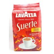 LAVAZZA Suerte szemes kávé (1kg)