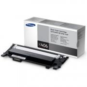 Samsung Toner CLT-K406S Negro CLP-360/365/CLX-3300/3305