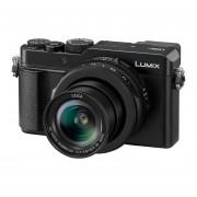 Panasonic Lumix DMC-LX100 II compact camera Zwart