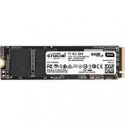 Crucial Internal SSD P1
