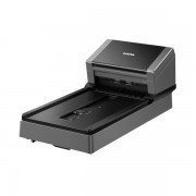 Brother PDS-5000F, Flatbed A4 document scanner, 60 ppm/120 ipm 2-sided scan, 100p ADF, 600x600 dpi, USB 3.0, Mixed Media batch scanning, Scan to Email/Image/OCR/File/FTP/SharePoint/Network folders/Cloud