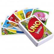 Mattel Gioco Di Carte Mattel Uno Junior