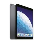 iPad Air 256GB Cellular 2019, asztroszürke