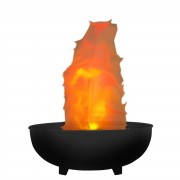 JB Systems LED Virtual Flame Feuerefecto, 35cm