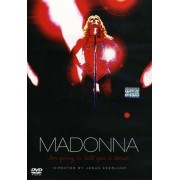 Madonna - Im Going to Tell You a Secret (0075993868128) (1 DVD + 1 CD)