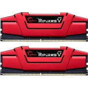 Memorija DIMM DDR4 2x8GB 3000MHz GSkill RipJaws V CL15, F4-3000C15D-16GVR
