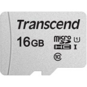 Transcend 300S 16 GB MicroSDHC Class 10 95 MB/s Memory Card