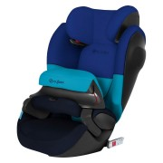 Cybex autosjedalica grupa 1/2/3 Pallas m-fix Sl blue moon navy blue