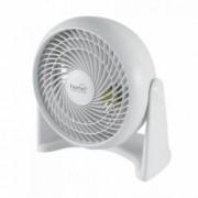 Ventilator suport birou fixare si pe perete 230V 50W palete 23 cm comutator Home