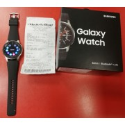 Samsung Galaxy Watch 46mm LTE SM-R805 krátce použité komplet