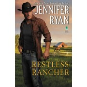 Restless Rancher: Wild Rose Ranch, Hardcover/Jennifer Ryan