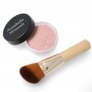 Annabelle Minerals ミネラルチーク&ブラシセット【QVC】40代・50代レディースファッション