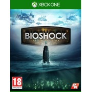 Take 2 Bioshock: The Collection