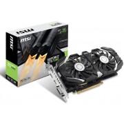 MSI GeForce GTX 1060 3GT OCV2 3GB GDDR5 192-bit Graphics Card