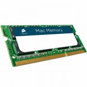 Memory Device CORSAIR Mac Memory (2x8GB,1333MHz(PC3-10600),Unbuffered) CL9, Retail for MacBook® Pro CMSA16GX3M2A1333C9