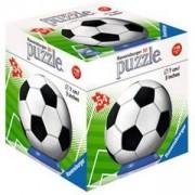 3D Пъзел - Футболна топка, Ravensburger, 70118683