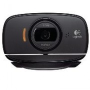 Logitech HD Webcam C525 - Caméra web - Couleur - audio - Hi-Speed USB