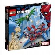 Vehiculul lui Spider-Man 76114