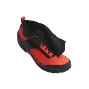 Giro Terraduro MID Fietsschoenen Oranje/Zwart