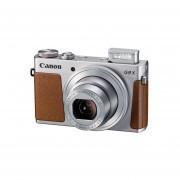 Canon PowerShot G9 X Digital Camera W/ 20.2 MP 1.0 Inch Sensor & Wi-Fi Enabled (Silver)