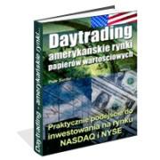 Daytrading - Amerykańskie Rynki Papierów Wartościowych