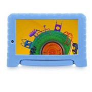 "Multilaser Tablet Discovery Kids 7"" Wifi Bluetooth - NB290 NB190"