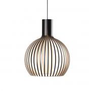 Secto Design Octo Small 4241 Hanglamp - Zwart