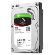Seagate IronWolf 4TB 3.5 Zoll SATA 6Gb/s - interne NAS Festplatte