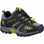 Columbia Childrens North Plains Waterproof Shoe
