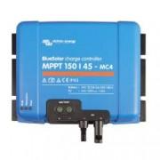 Regulator incarcare acumulatori solari BlueSolar MPPT 15045-MC4 122448V-45A Victron