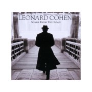 SONY MUSIC Leonard Cohen - Songs from the Road CD